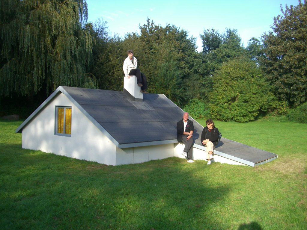 häuserspitze / rooftop